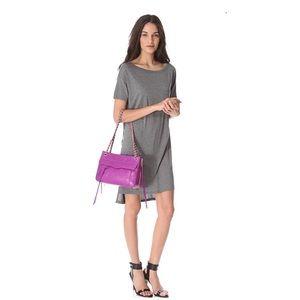 Rebecca Minkoff Fushcia Swing Bag